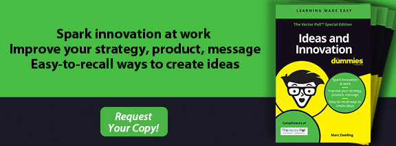 request your free copy of Ideas and Innovation For Dummies